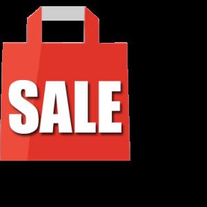 Promo Sale